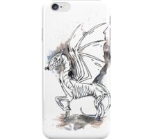 Harry Potter Thestral iPhone Case/Skin