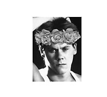 Kevin Bacon Photographic Print