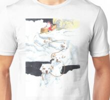 On the way home Unisex T-Shirt