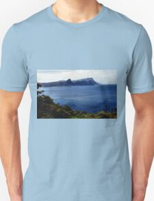 False Bay from Cape Point, South Africa Unisex T-Shirt