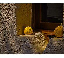 The Marrow Window Photographic Print