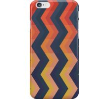 Seamless Psychedelic iPhone Case/Skin