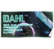 See The Universe Poster
