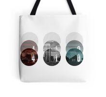 410 // Baltimore Tote Bag