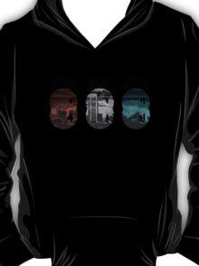 410 // Baltimore T-Shirt