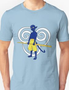 If A Na'vi Could Airbend T-Shirt