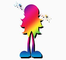 Rainbow kid Unisex T-Shirt