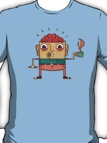 Coffee Man T-Shirt