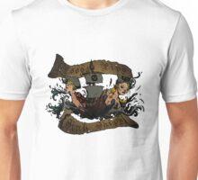 Loose Lips Sink Ships Tee Unisex T-Shirt
