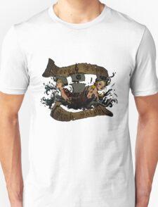 Loose Lips Sink Ships Tee T-Shirt