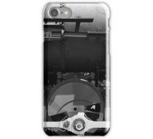 Grand Canyon Railway #539 iPhone Case/Skin