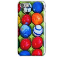 i-eggs iPhone Case/Skin