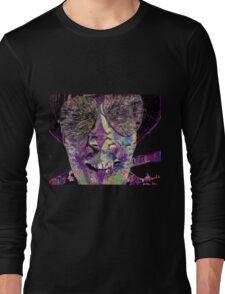 Raoul Duke- Fear & Loathing in Las Vegas Long Sleeve T-Shirt