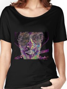 Raoul Duke- Fear & Loathing in Las Vegas Women's Relaxed Fit T-Shirt