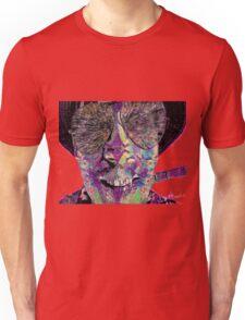 Raoul Duke- Fear & Loathing in Las Vegas Unisex T-Shirt
