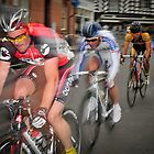 Warwick Cycle races 2010 by Shehan Fernando