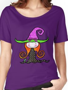 Tabitha Witchy Women's Relaxed Fit T-Shirt