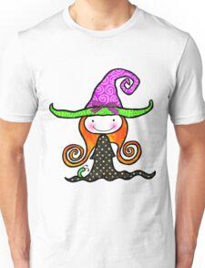 Tabitha Witchy Unisex T-Shirt