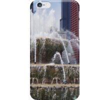 Big Splash iPhone Case/Skin
