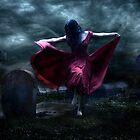 Grave Dancer by KatarinaSilva