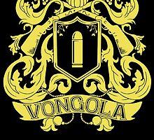 Katekyo Hitman Reborn Tsuna Sawada Vongola Family Logo Anime Cosplay Manga T Shirt by zombiehorde