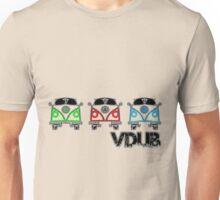 Urban VDUB 3 Tee Unisex T-Shirt
