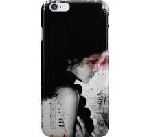 stave iPhone Case/Skin