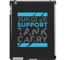 Support Only iPad Case/Skin