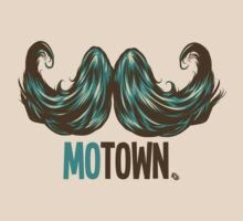 Motown. by James Fosdike