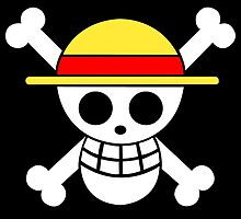 One Piece Monkey D. Luffy Mugiwara Strawhats Pirates Anime Cosplay T Shirt by zombiehorde