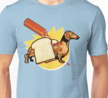 Hot-Dog. Unisex T-Shirt