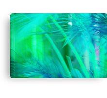 A Tropical Dream Canvas Print
