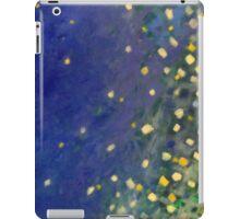 Western Edge iPad Case/Skin