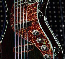 Guitar Glow by Kayla Remedies