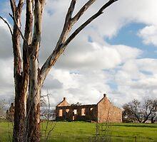 Australian Heritage Farmhouse by John Wallace