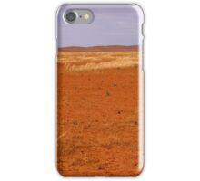 Australian Outback iPhone Case/Skin