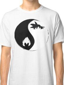 Goku & Vegeta Classic T-Shirt