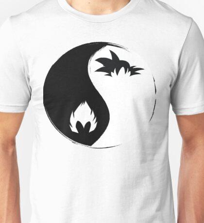 Goku & Vegeta Unisex T-Shirt