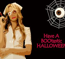 Halloween ©  by Dawn M. Becker