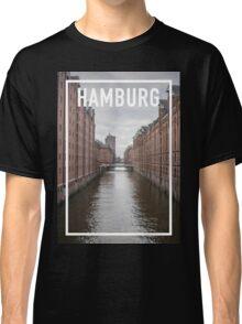 HAMBURG FRAME Classic T-Shirt