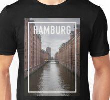HAMBURG FRAME Unisex T-Shirt