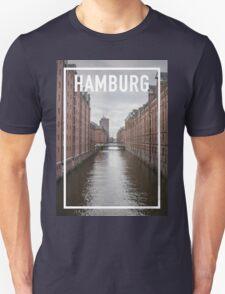 HAMBURG FRAME T-Shirt