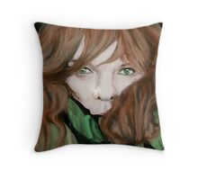 ELEVEN ELEVEN, A PERFECT 10! Throw Pillow