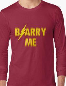 BarryMe Long Sleeve T-Shirt