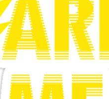 BarryMe Sticker