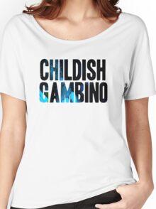 Childish Gambino | 2015 | Tee  Women's Relaxed Fit T-Shirt