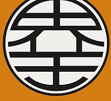 DragonBall Z Kame Orange Goku Training To Beat Goku Train Insaiyan Or Remain The Same Train Insaiyan It's Over 9000 Goku's Gym Anime Cosplay Gym T Shirt by zombiehorde