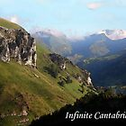Infinite Cantabria by Dulcina