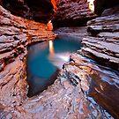"""""""Kermits Pool"""" Karijini National Park, Western Australia by wildimagenation"""