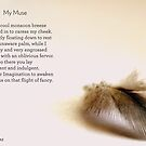 Postcard Poem #2 - Shubd by postcardpoetry